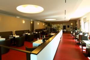 Raumgestaltung | Gaststätte Altenstein | Altenstein