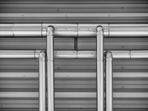 Technisches Detail  | Gebäude 36 | Wutha Farnroda