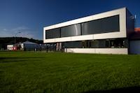 Firmengebäude Sklarz
